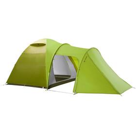 VAUDE Campo Casa XT 5P Namiot zielony